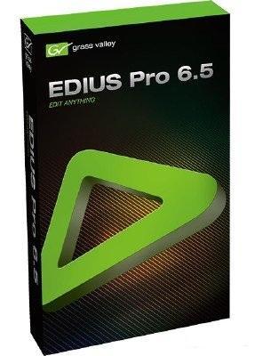 دانلود Edius 6.5 X64 ورژن 64 بیتی