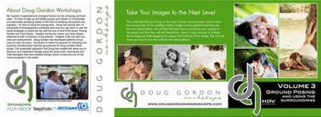 دانلود آموزش ژست و فیگور عروس و داماد-Doug Gordon Flow Posing Vol 3