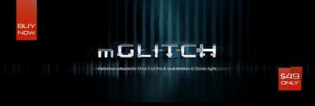 دانلود پلاگین ساخت افکت های خراب کردن فیلم-MGlitch