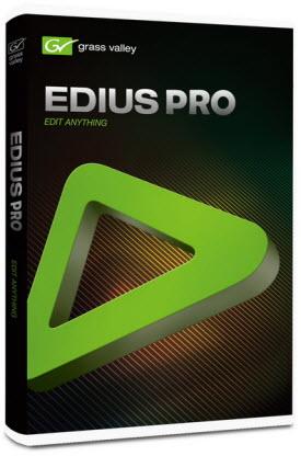 دانلود نرم افزار میکس و مونتاژ فیلم EDIUS Pro 7.2 Build 0437 x64