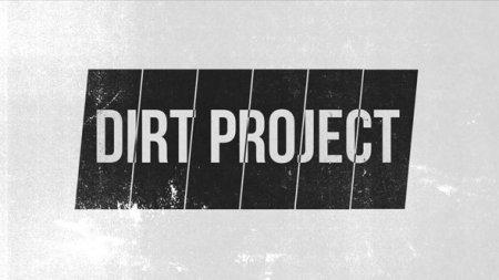 دانلود پروژه زیبای نرم افزار اپل موشن  Dirt