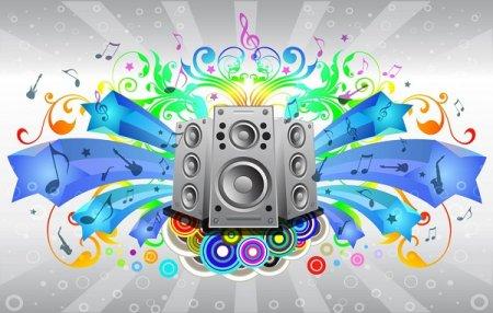 مجموعه آهنگ های صوتی بی کلام شرکت ویدیو بلاک سری 2