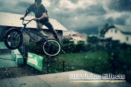 پلاگین آهسته کردن فیلم در افتر افکت Twixtor 6.6+آموزش