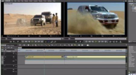 آموزش SlowMotion و سریع کردن فیلم در ادیوس 7