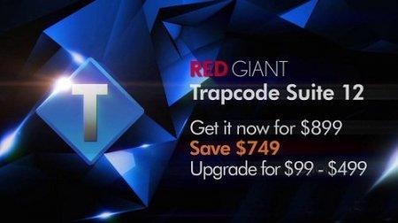 دانلود ورژن جدید پلاگین های معروف Trapcode Suite 12.1.5