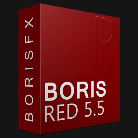 دانلود پلاگین معروف Boris Red 5.5