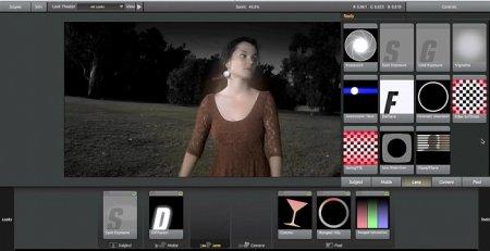 دانلود آموزش حرفه ای تنظیم رنگ فیلم در افتر افکت