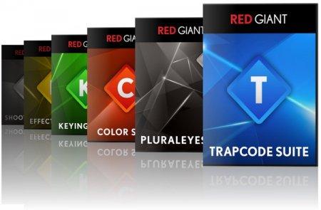 دانلود پک کامل پلاگین های شرکت Redgiant 2015 مخصوص محصولات ادوبی