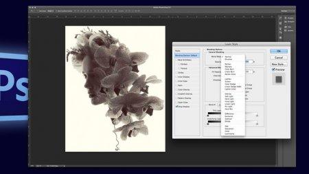 با آموزش تکنیک های Blend Modes فتوشاپ زندگی خود را تغییر دهید !!!