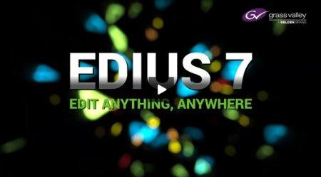 دانلود نرم افزار میکس و مونتاژ و ادیت فیلم ادیوس 7.5