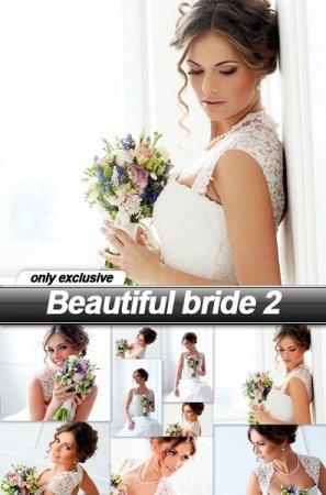 دانلود مجموعه عکس های استوک مدل عروس