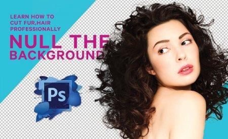 دانلود آموزش حذف بک گراند عکس از سوژه در فتوشاپ