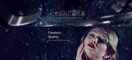 دانلود مجموعه فوق العاده زیبای ترانزیشن های نوری-MotionVfx mGLITTER2