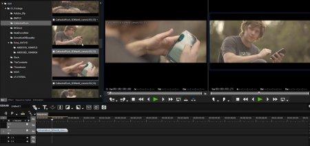 دانلود آموزش تنظیم و تغییر رنگ فیلم در ادیوس 8.2