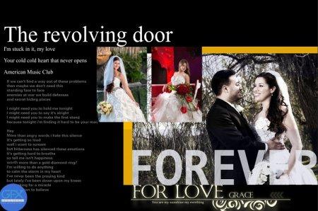 دانلود فون های زیبای عروس و داماد مخصوص طراحی آلبوم ایتالیایی 2