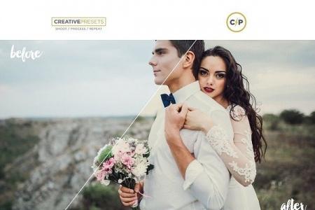 پریست لایت روم عروسی