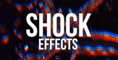دانلود پریست های جدید پریمیر Shock Effects