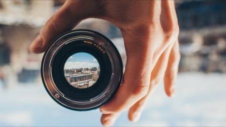 انتخاب فقط یک لنز برای عکاسی