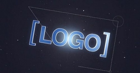 دانلود رایگان پروژه آماده افترافکت لوگو