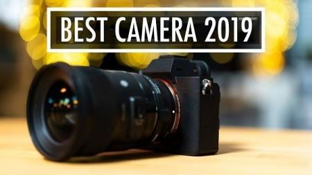 بهترین دوربین های سال 2019 کدامند؟