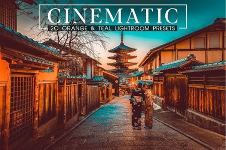 دانلود پریست سینمایی لایت روم